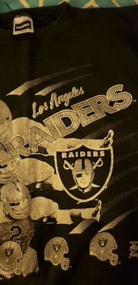 Vintage Raiders Sweatshirt
