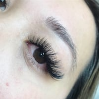 Eyelash extensions Burnaby