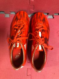 Adidas Cleats (NEGOTIABLE) Mississauga, L5M 0H8