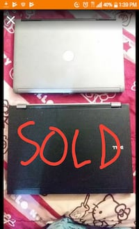 Dell laptops FOR PARTS