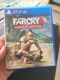 FAR CRY 3 - Classic Editon Ps4  Çankaya, 06550