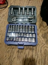 stainless steel socket wrench set Oxon Hill, 20745