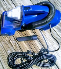 blue and black corded power tool West Springfield, 22152