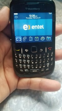 Blackberry Curve 8520 (Unlocked) Pick-Up Only Los Angeles, 90044