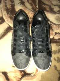 Coach shoes sz 8.5 used 2x Indianapolis, 46222