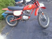 Mint 1982 xr100 Dover, 03820
