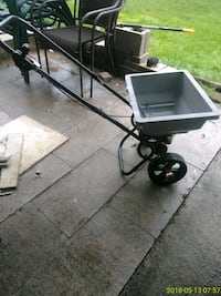 black and gray table saw Hyattsville, 20782
