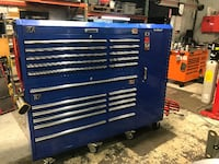 "tca 56"" toolbox with locker VANCOUVER"