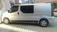 2008 Renault Trafic Grand Confort