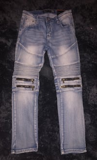 WEST 49. Jeans Size 11/12 boys Skinny fit *** Calgary, T2K 5A2