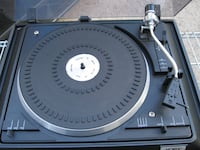 record player York   or best offer Hamilton
