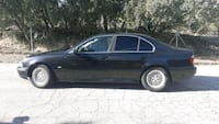 BMW - 5-Series - 2002 Valdemorillo, 28210