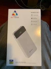 Power bank for phones Vancouver, V5X 2X1