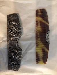 Black and gray pocket comb Rowland Heights, 91748