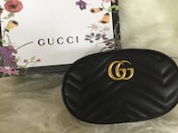 black Gucci funny back TORONTO
