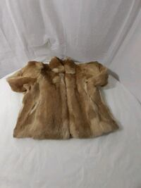 Med Half Cut Rabbit fur by James and john extreme