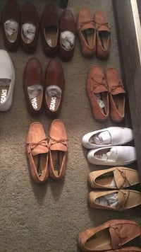 women's assorted pairs of shoes Lynchburg, 24502
