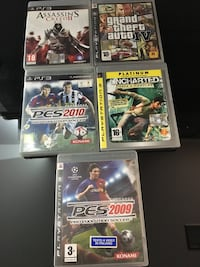 Giochi originali PlayStation 3