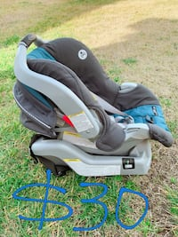 Graco infant car seat 95% new 兰丘库卡蒙卡, 91701