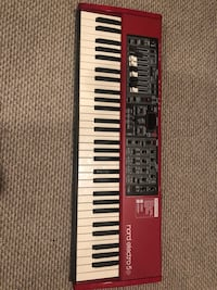 Nord electro 5d keyboard like new Chicago, 60623