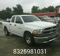 Dodge - Ram 4X4 - 2012 Houston, 77002