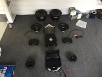 Car audio and installation