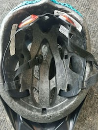 black bicycle helmet Brampton, L6Y 4X8
