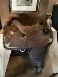 BILLY COOK SADDLE Lancaster, 93536
