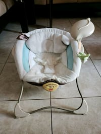 Fisher-Price My Little Lamb Infant Seat Miami, 33196