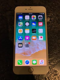 Rose Gold 64 GB AT&T iPhone 6S