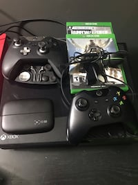 Xbox One With Elgato HD60 Rockville, 20853