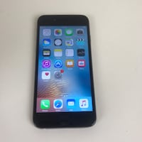 iPhone 6 unlocked to any carrier 64GB iCloud cleared clean IMEI Fresno, 93726