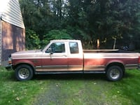 Ford - F-250 - 1995 Poulsbo, 98370