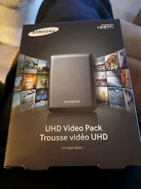 Samsung UHD  OVER 10 MOVIES  London, N6P 1V4