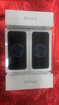 Unlocked BNIB iPhone 6