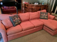 Sectional Couch Livonia, 48154