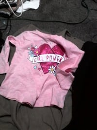 diffent outfit 18m to4t London, N5Z 1S6