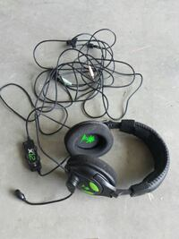 On line gaming head set Chestermere, T1X 0M1