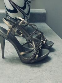 open toe heels Kitchener, N2R 0J1