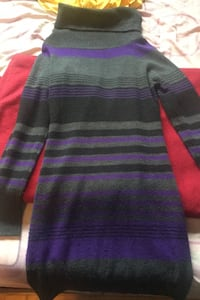 Sweater dress Mississauga, L4T 2V3