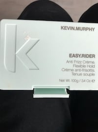 Kevin Murphy frizz creme, never used, $30 OBO Chicago, 60613