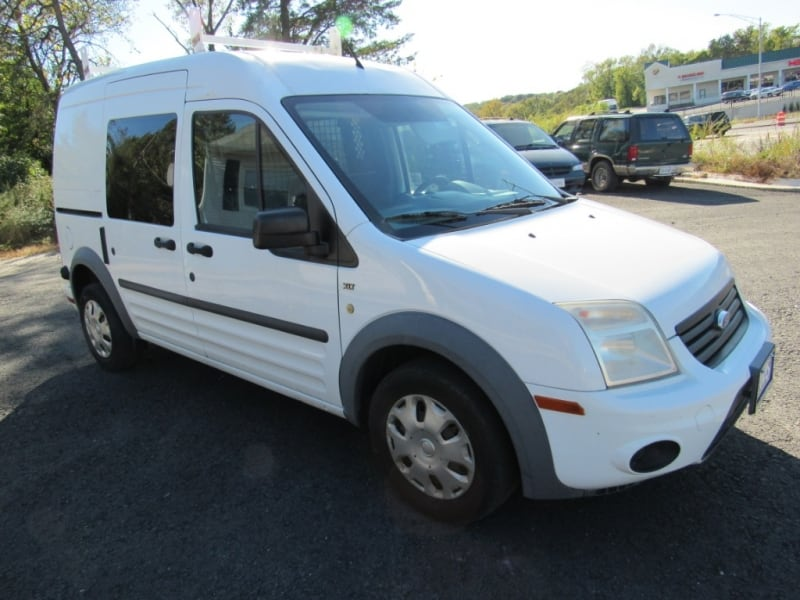 2013 Ford Transit Connect 114.6  XLT w/o side or rear door glass 37e707a6-1837-40e5-afed-533fbb291711