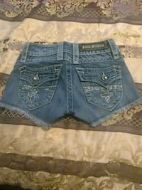 Rock Revival shorts size 23 Des Moines, 50320