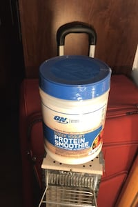 Optimum nutrition creek yogurt protein smoothie Mississauga, L5R 1K4