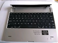 iPad Keyboard Steelton, 17113