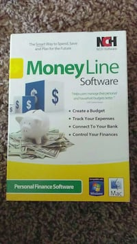 MoneyLine Personal Finance Software   Kansas City, 64157