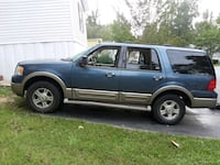 Ford - Expedition - 2003 Greensboro, 27405