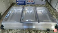 Oster 3 dish buffet set 545 km