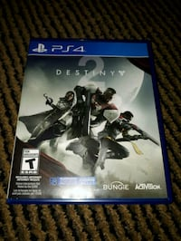 PS4 Destiny 2 2670 km