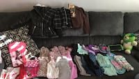 Girls assorted clothes Hawthorne, 90250